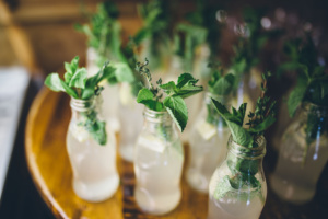 Drinks at Foodstory Cafe